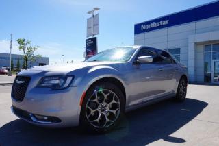 Used 2017 Chrysler 300 300S for sale in Edmonton, AB