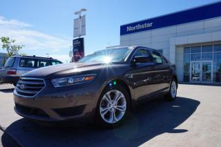 Used 2016 Ford Taurus SE AUTO/HEATEDSEATS/BACKUPCAM/POWERGROUP/AC/ for sale in Edmonton, AB