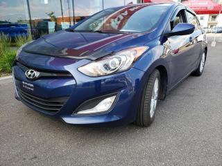 Used 2013 Hyundai Elantra GT *GLS*AIR*SIÈGES CHAUFF*BLUETOOTH* for sale in Québec, QC