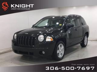 Used 2010 Jeep Compass North Edition 4x4 for sale in Regina, SK