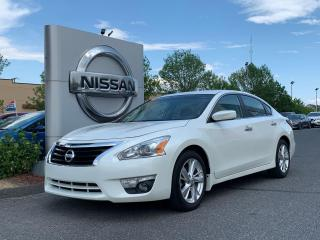 Used 2015 Nissan Altima SV for sale in Drummondville, QC