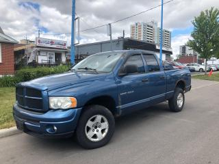 Used 2004 Dodge Ram 1500 for sale in Toronto, ON