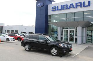Used 2017 Subaru Outback Touring for sale in North Bay, ON