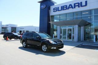 Used 2011 Subaru Outback Touring for sale in North Bay, ON