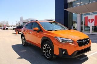 Used 2018 Subaru XV Crosstrek Limited for sale in North Bay, ON