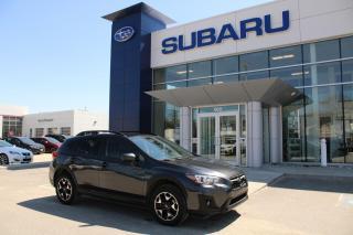 Used 2019 Subaru XV Crosstrek Touring for sale in North Bay, ON