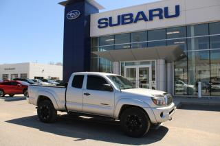 Used 2010 Toyota Tacoma for sale in North Bay, ON
