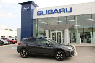 Used 2018 Subaru XV Crosstrek Touring for sale in North Bay, ON