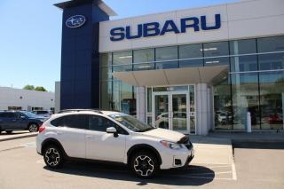 Used 2016 Subaru XV Crosstrek Touring for sale in North Bay, ON