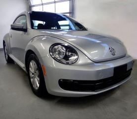 Used 2013 Volkswagen Beetle ONE OWNER NO ACCIDENT,MINT CONDITION TDI for sale in North York, ON
