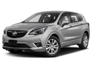 New 2020 Buick Envision Premium II AWD/ HEATED LEATHER/ PARK ASSIST/ HEATE for sale in Estevan, SK