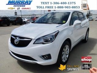 New 2020 Buick Envision Preferred AWD/ HEATED SEATS/ REMOTE START/ REAR PA for sale in Estevan, SK
