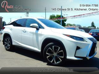 Used 2016 Lexus RX 350 LUXURY ***PENDING SALE*** for sale in Kitchener, ON