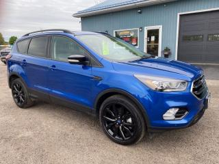 Used 2019 Ford Escape Titanium for sale in Brockville, ON