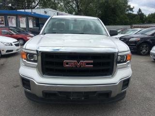 Used 2015 GMC Sierra 1500 for sale in Scarborough, ON