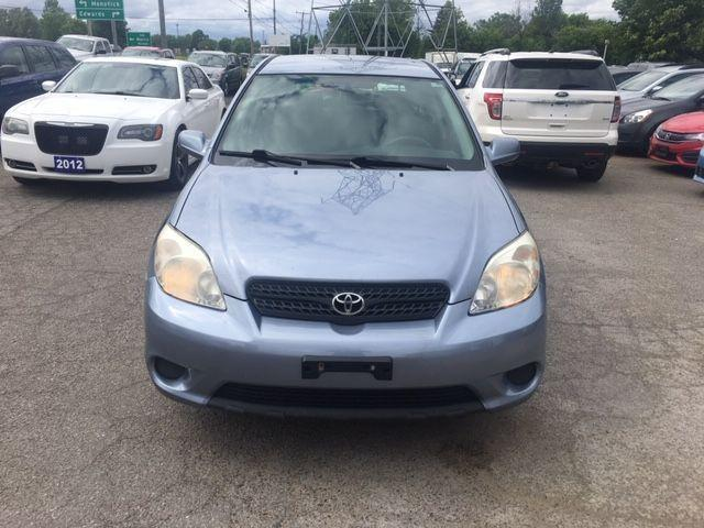 2008 Toyota Matrix XR