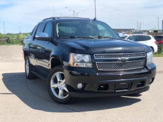 Used 2013 Chevrolet Avalanche LTZ for sale in Oakville, ON