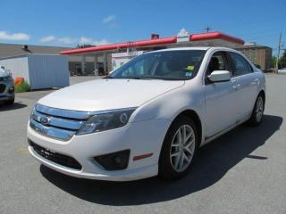 Used 2012 Ford Fusion SEL - Leather, Sunroof and more! for sale in Dartmouth, NS