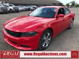 Photo of Red 2017 Dodge Charger