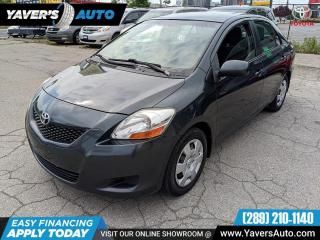 Used 2011 Toyota Yaris for sale in Hamilton, ON