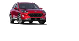 New 2020 Ford Escape SEL for sale in Drayton Valley, AB