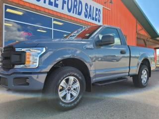New 2020 Ford F-150 XL for sale in Pincher Creek, AB