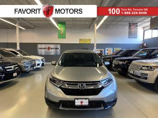 Used 2018 Honda CR-V LX *CERTIFIED!*|HEATED SEATS|BACKUP CAM|ECO MODE|+ for sale in North York, ON