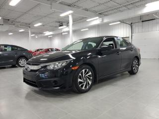Used 2017 Honda Civic EX for sale in Saint-Eustache, QC