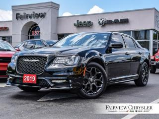 Used 2019 Chrysler 300 S l AWD l NAV l HEATED LEATHER l for sale in Burlington, ON