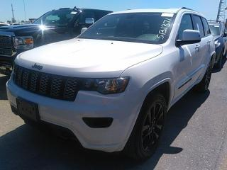 Used 2019 Jeep Grand Cherokee Altitude 4x4 l SUNROOF l NAV l for sale in Burlington, ON