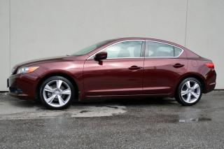 Used 2014 Acura ILX Dynamic With Navigation Package for sale in Vancouver, BC