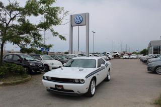 Used 2013 Dodge Challenger 5.7L R-T for sale in Whitby, ON