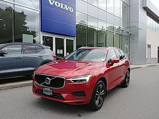 Used 2018 Volvo XC60 T5 AWD Momentum,19'' Wheels for sale in Surrey, BC