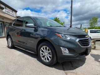 Used 2018 Chevrolet Equinox LT w/1LT for sale in Scarborough, ON