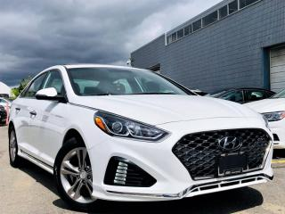 Used 2019 Hyundai Sonata |HEATED SEATS|SUNROOF|REAR VIEW|BLIND SPOTS|APPLE CARPLAY! for sale in Brampton, ON