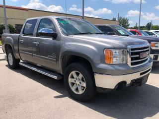 Used 2013 GMC Sierra 1500 SLE \ AS-IS SPECIAL \ KODIAK \ 4X4 \ 5.3L \ for sale in Waterloo, ON