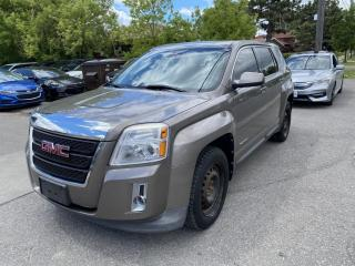 Used 2012 GMC Terrain FWD 4dr SLE-1 for sale in Toronto, ON