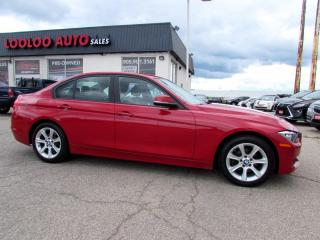 Used 2013 BMW 3 Series 328i xDrive Sedan AWD Bluetooth Sunroof Certified for sale in Milton, ON
