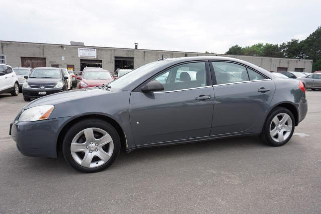 2008 Pontiac G6 3.5L V6 CERTIFIED 2YR WARRANTY *1 OWNER* CRUISE ALLOYS POWER OPTIONS