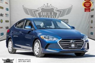 Used 2017 Hyundai Elantra LE, BLUETOOTH, HEATED SEAT, CLIMATE CNTRL, ECO MODE for sale in Toronto, ON