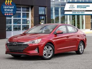 New 2020 Hyundai Elantra Preferred IVT  - $122 B/W for sale in Brantford, ON