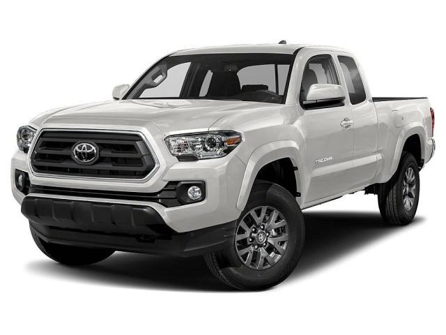 2020 Toyota Tacoma 4X4 Access CAB 6A SR