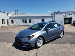 New 2020 Toyota Corolla SE CVT COROLLA SE CVT for sale in Port Hawkesbury, NS