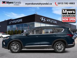 New 2020 Hyundai Santa Fe 2.0T Luxury AWD  - $263 B/W for sale in Kanata, ON