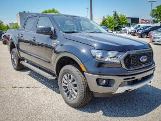 New 2020 Ford Ranger XLT for sale in Oakville, ON