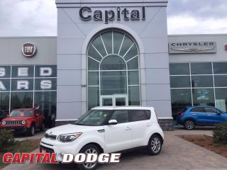 Used 2017 Kia Soul EX for sale in Kanata, ON