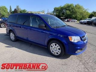 Used 2019 Dodge Grand Caravan SXT for sale in Ottawa, ON