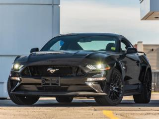 New 2020 Ford Mustang GT for sale in Niagara Falls, ON