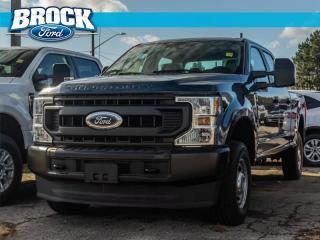 New 2020 Ford F-250 Super Duty SRW XL for sale in Niagara Falls, ON