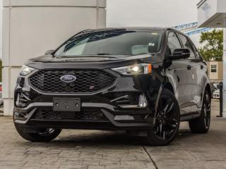 New 2020 Ford Edge ST for sale in Niagara Falls, ON